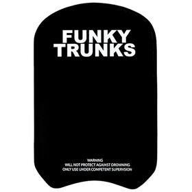 Funky Trunks Kickboard, the beast